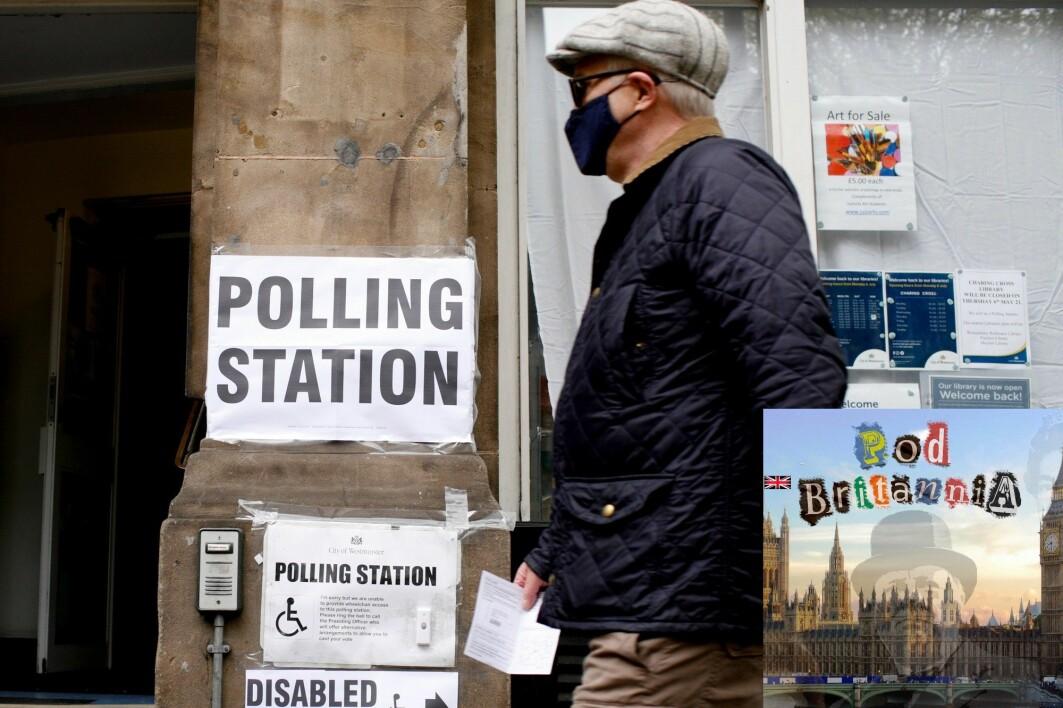 Blant mange velgergrupper sitter inntrykkene fra den opprivende brexit-debatten i, en debatt som etterlot inntrykket av at Boris Johnson var den som tok folkets nei til EU på alvor, skriver Øivind Bratberg.
