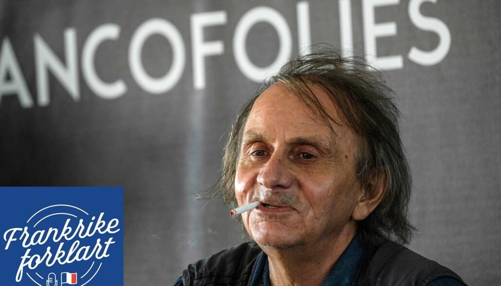 Er fransk litteratur fortsatt viktig for nordmenn?