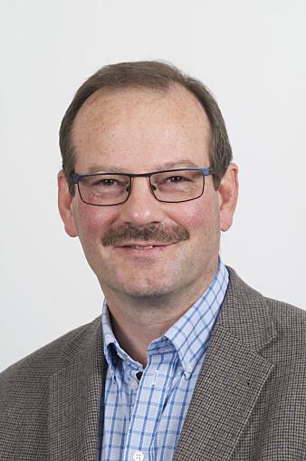 Knut Inge Fostervold mener det vil bli et problem om for mange velger å fortsette med hjemmekontor fremover.