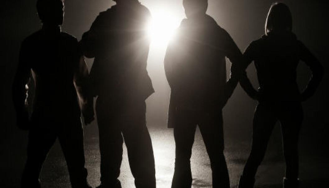 Strengere straffer gir ikke mindre gjengkriminalitet