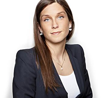 Kristina Fritsvold Nilsen gleder seg å få de ansatte tilbake på kontoret igjen. Hun mener ledelsen nå må snakke med medarbeiderne om forventningene de har til hverandre.