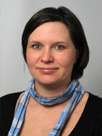 Anette Solli Karlsen (Foto: UiO)
