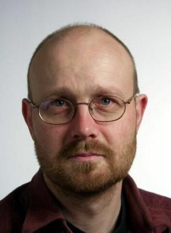 - Det er nytt at tiden styrer oss, sier arbeidslivshistoriker Jan Heiret.
