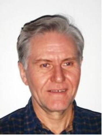 Leif Petter Olaussen er førsteamanuensis ved institutt for kriminologi og rettssosiologi ved Universitetet i Oslo. (Foto: UiO)