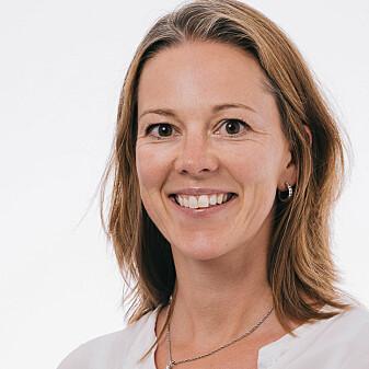 Marte Bentzen er førsteamanuensis på Institutt for lærerutdanning og friluftslivsstudier ved Norges idrettshøgskole (NIH).