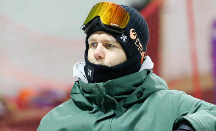 Morten Skogheim Kleivdal er rekruttlandslagstrener og paralandslagstrener for snowboardutøvere.