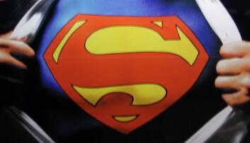 Supermann er både flink til å fly og til å skifte i telefonkiosker, selv om sistnevnte er noe supermann har gjort svært sjelden i sin lange karriere. Xurble/Flickr Creative Commons