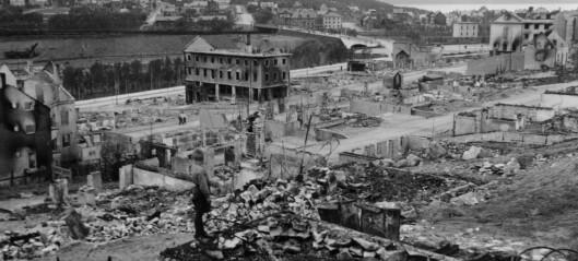– Flere sider av felttoget ved Narvik i 1940 er misforstått og oversett