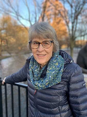 Liv Grøtvedt, seniorforsker ved Avdeling for helse og ulikhet ved Folkehelseinstituttet.