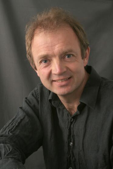 Stein Sundstøl Eriksen. (Foto: NUPI)