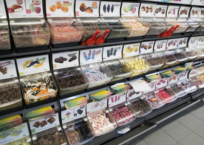 Tilsetningsstoff som brukes i smågodt, iskrem og dressing er ikke lenger ansett som trygt