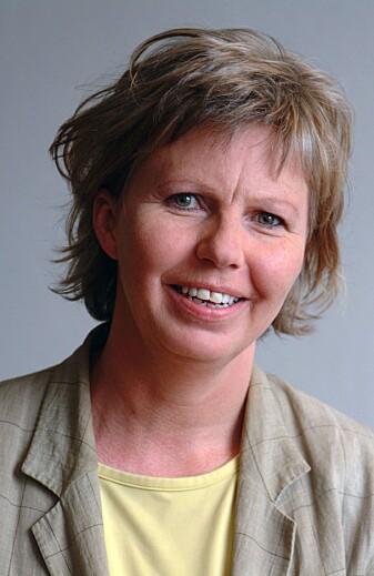 Anne Stensvold er professor i religionsvitenskap ved Universitetet i Oslo