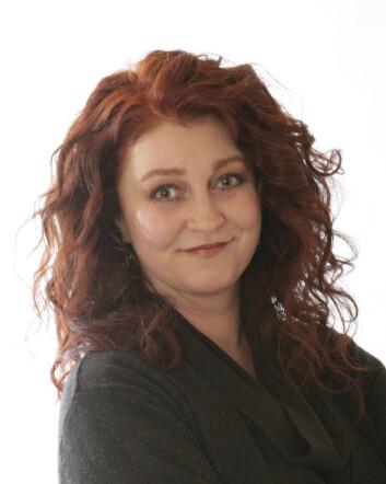 Ann Kristin Eide. (Foto: Nordlandsforskning)