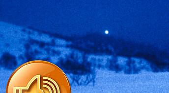 Multimedia: Kosmiske mysterier og hørselsvern som slankemiddel