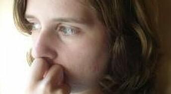 Psykoterapi hjelper mot depresjon