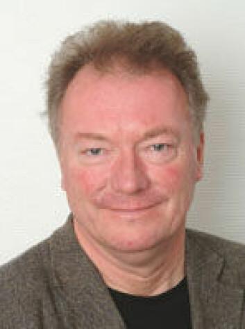 Idéhistoriker Trond Berg Eriksen har fordypet seg i tidens historie og skrevet bok.