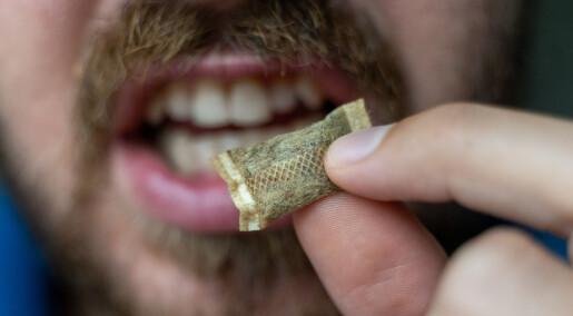 Hvorfor vil ikke helsemyndighetene ha tobakksfri snus i Norge?