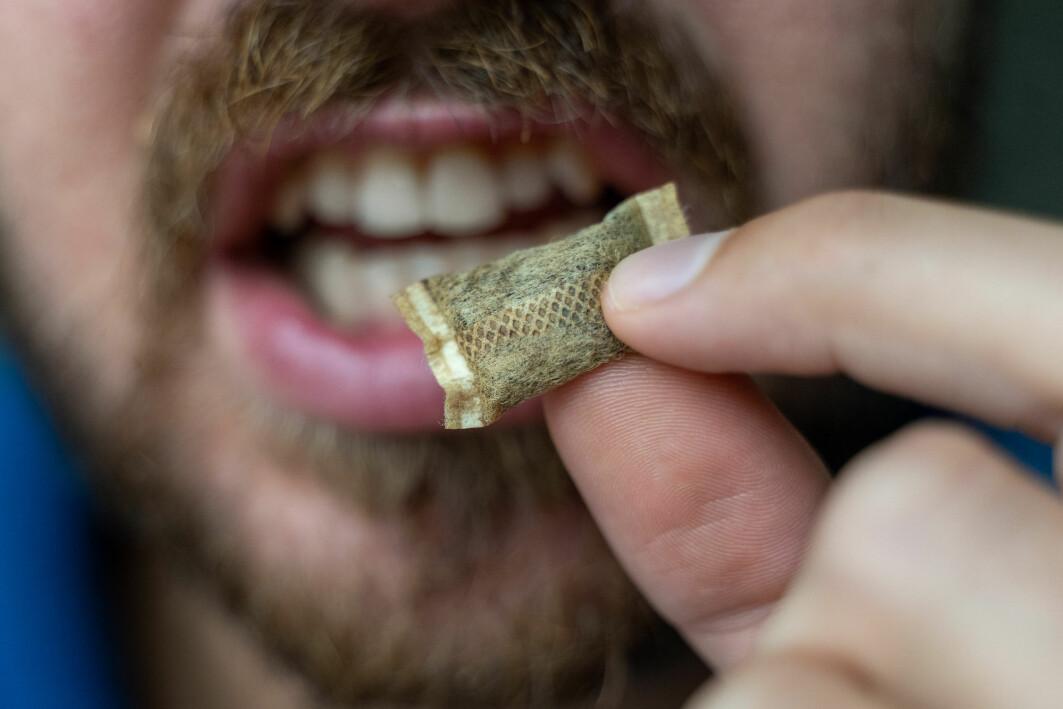 I Norge har vi et forbud mot nye tobakks- og nikotinprodukter. Man må søke Helsedirektoratet om dispensasjon fra dette forbudet.