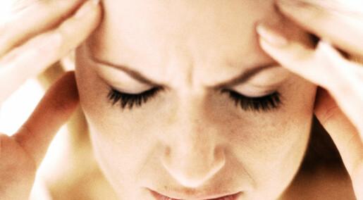 Nytt håp for migrenepasienter