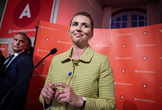 Immigration to Scandinavia: Will Norwegian and Swedish Social Democrats follow the tough Danish line?