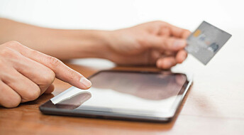 Bedre nettsider får oss til å handle mer og billigere
