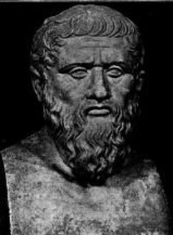 """""""Hvordan ville det gått med Platon og det gamle Hellas om perserne hadde vunnet ved Salamis? Og hvordan ville det ha gått med utviklingen av demokrati og vitenskap?"""""""