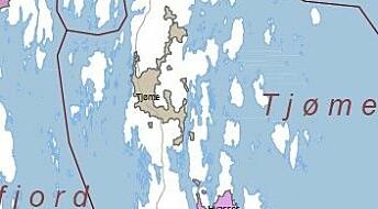 De som tegner kartet, får psykologisk og politisk makt