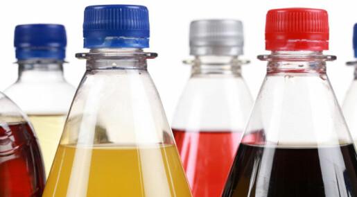 Nytt forskningstullball om kunstige søtningsstoffer