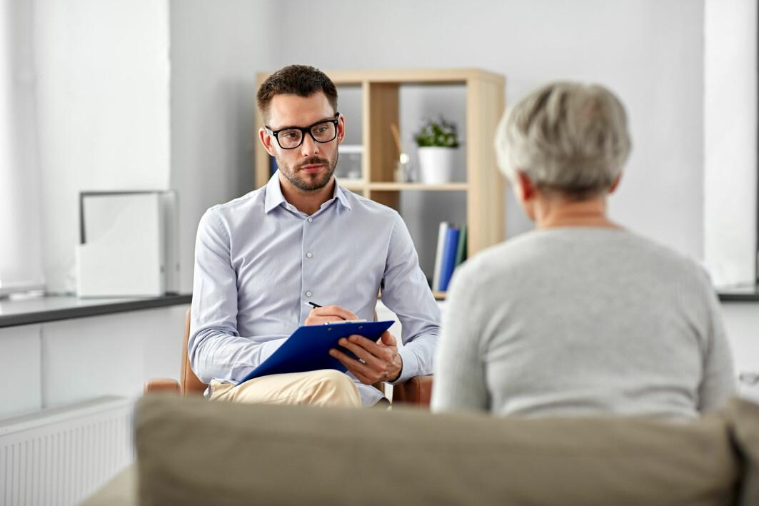 Resultatet oppfattes av forskerne som et signal om at bedre samarbeid mellom spesialist- og primærhelsetjenesten er et viktig satsningsområde for denne pasientgruppen, spesielt når ordinær oppfølging ikke kan finne sted.