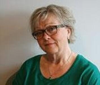 Anne Kjersti Myhrene Steffenak har funnet ut at helsesøstrene ofte står alene med ansvaret for psykisk syke ungdommer. (Foto: Colorbox)