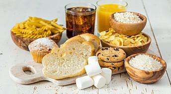 Forskere: Karbohydrater og insulin kan ikke forklare fedme