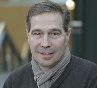 – Nyutdannede ungdomsskolelærere ser ut å trives mer enn de erfarne, sier professor Christian Brandmo.