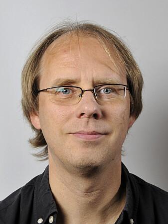 – Hvis verden subsidierer miljøvennlig energi i større grad enn i dag, kan Beyonders teknologi bli en innertier, sier professor i uorganisk kjemi Ola Nilsen ved UiO.