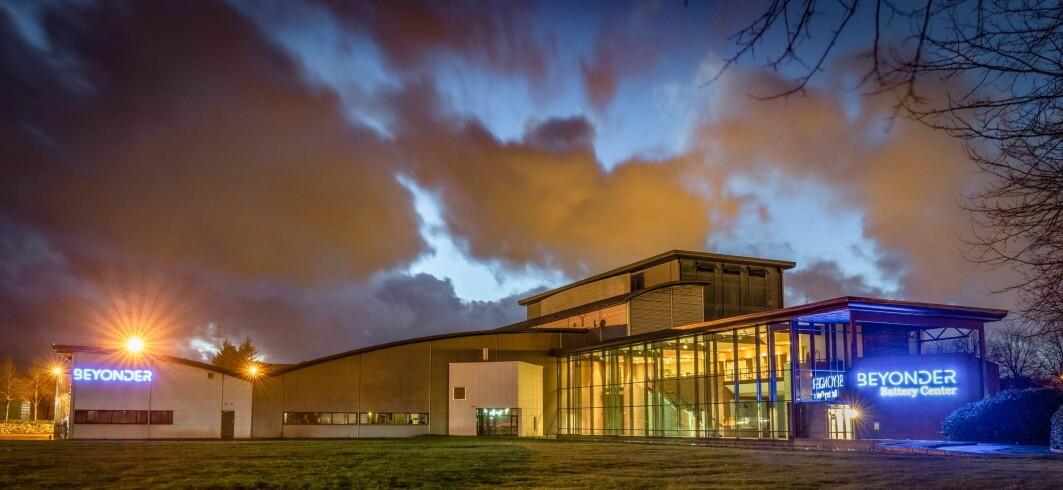 Den Stavangerbaserte teknologibedriften Beyonder har hånden på rattet i et europeisk samarbeidsprosjekt som skal gi raskere lading av eltransportmidler.