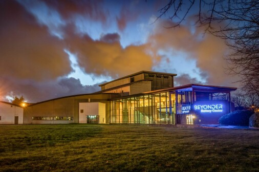 Stavanger-bedrift vil fullade elbiler på 17,5 minutter