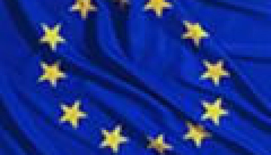 Nytt regime i EU-forskningen