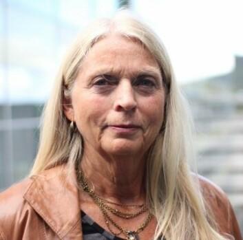 Turid Helland og medarbeiderne hennes har siden 2003 utført en studie med det formål å kunne fange opp dyslektiske barn tidlig i livet. (Foto: Walter N. Wehus)