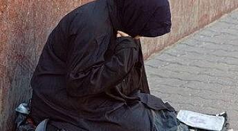Tiggere i Oslo er ikke kriminelle