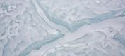 Verdens største isfjell har løsnet fra Antarktis