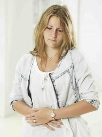 En ny undersøkelse tyder på at noe med livsstilen vår i Vest-Europa øker risikoen for å utvikle tarmsykdommer. (Foto: Colourbox)