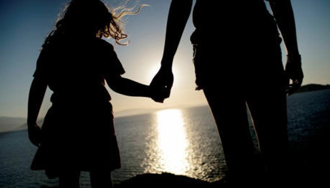 Barn av overgrepsutsatte mødre har oftere adferdsproblemer