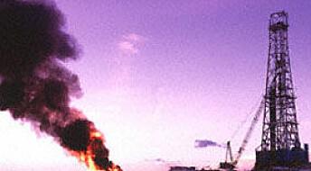 Grisemøkk på gassmarkedet