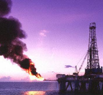 """""""Nordområdene - bare olje og gass?"""""""