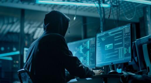 12 ting du må vite om cybersikkerhet