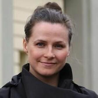 Professor Lilja Øvrelid har veiledet Kutuzov i arbeidet med doktorgraden.