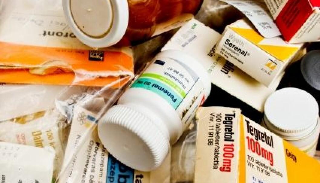 EUs narkotikaovervåkingssenter EMCDDA fokuserer i økende grad på blandingsbruk der også alkohol inngår.