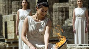 Bakgrunn: Den olympiske ild