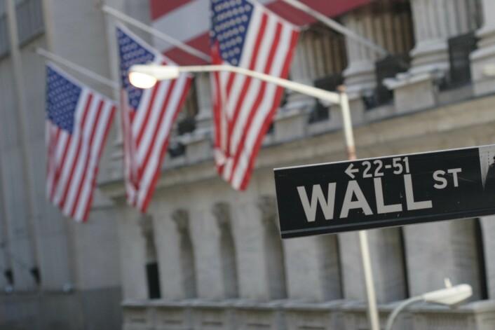 """""""USAs finansnæring skal reguleres strengere, ønsker president Barack Obama. (Foto: Colourbox)"""""""