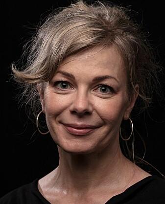 Hanna Aannestad er forsker ved Kulturhistorisk museum på Universitetet i Oslo.