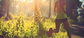 Kan fysisk aktivitet redusere smertene til kvinner med endometriose?